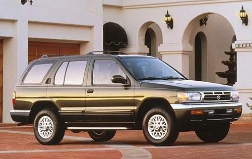 1996 nissan pathfinder 4dr suv le fq oem 1 500