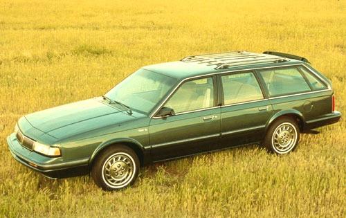 1996 oldsmobile ciera wagon sl fq oem 1 500