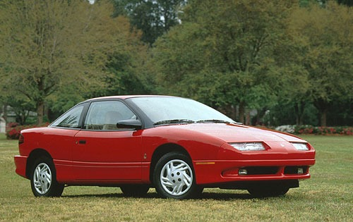 1996 saturn s series coupe sc1 fq oem 1 500