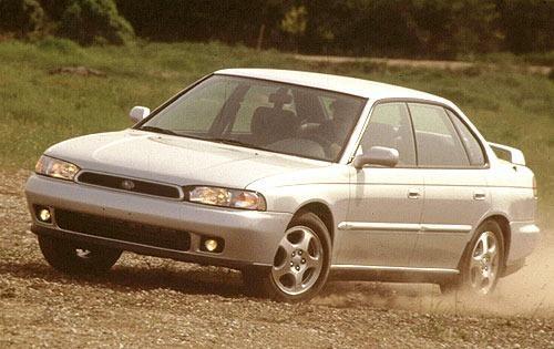 1996 subaru legacy sedan gt fq oem 1 500