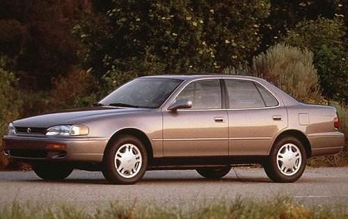 1996 toyota camry sedan xle fq oem 1 500