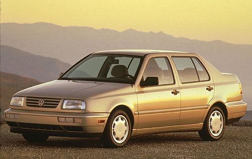 1996 volkswagen jetta sedan gl fq oem 1 500