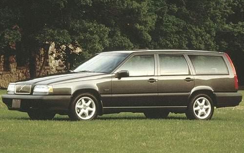 1996 volvo 850 wagon glt fq oem 1 500