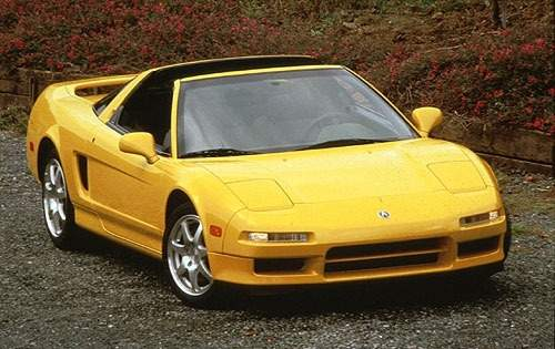 1997 acura nsx coupe t fq oem 1 500