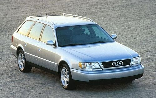 Maintenance Schedule for 1997 Audi A6 | Openbay