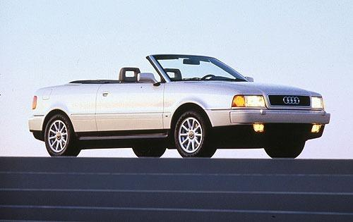 1997 audi cabriolet convertible base fq oem 1 500