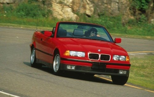 1997 bmw 3 series convertible 328i fq oem 1 500