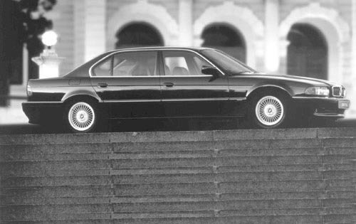 1997 bmw 7 series sedan 750il s oem 1 500