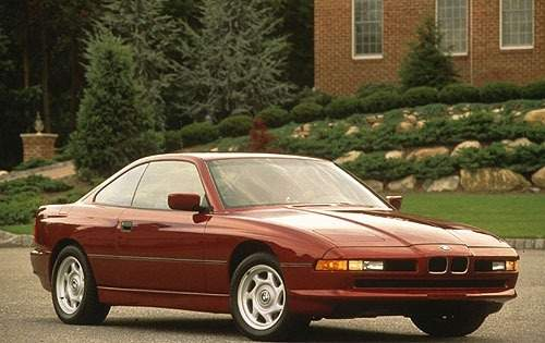 1997 bmw 8 series coupe 840ci fq oem 1 500