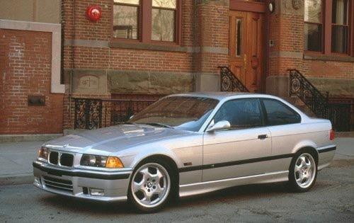 1997 bmw m3 coupe base fq oem 1 500