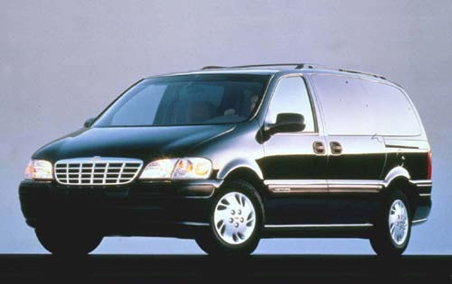 1997 chevrolet venture passenger minivan ls fq oem 1 500