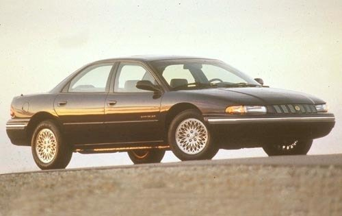 1997 chrysler concorde sedan lxi fq oem 1 500