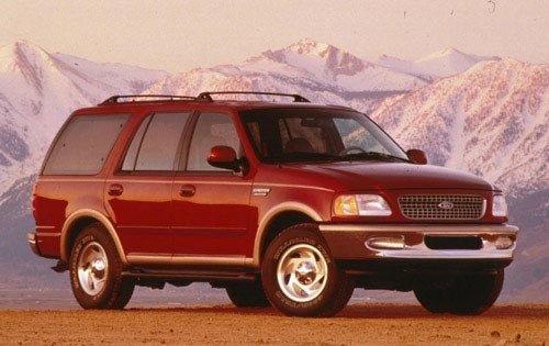 1997 ford expedition 4dr suv eddie bauer fq oem 1 500