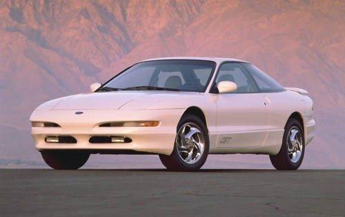 1997 ford probe 2dr hatchback gt fq oem 1 500