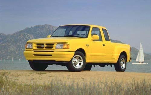 1997 ford ranger extended cab pickup splash fq oem 1 500