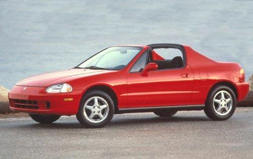 1997 honda civic del sol coupe vtec fq oem 1 500