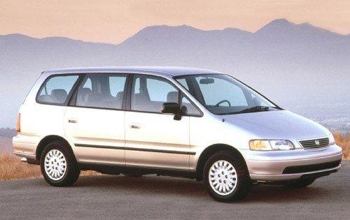 1997 honda odyssey passenger minivan lx fq oem 1 500