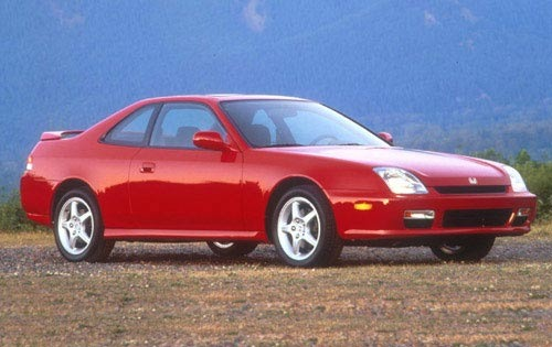 1997 honda prelude coupe type sh fq oem 1 500