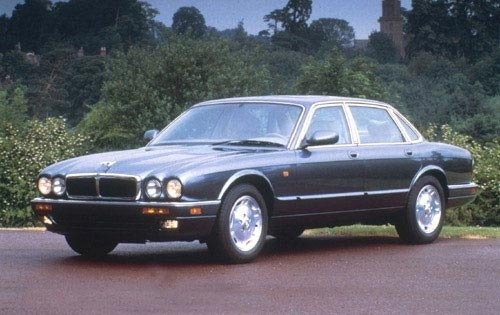 1997 jaguar xj series sedan xj6 fq oem 1 500