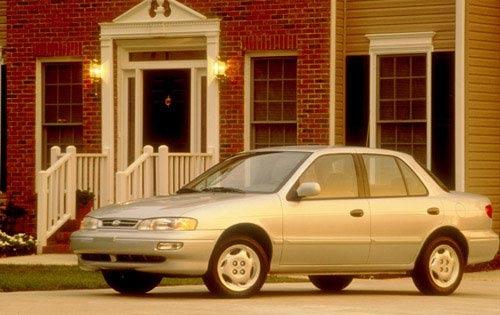 1997 kia sephia sedan gs fq oem 1 500
