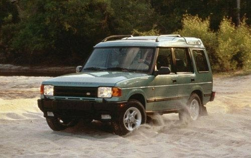 1997 landrover discovery 4dr suv se7 fq oem 1 500