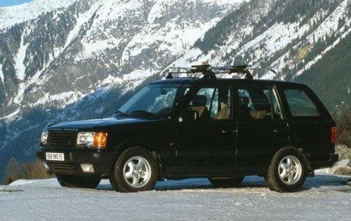 1997 landrover range rover 4dr suv 40 se fq oem 1 500