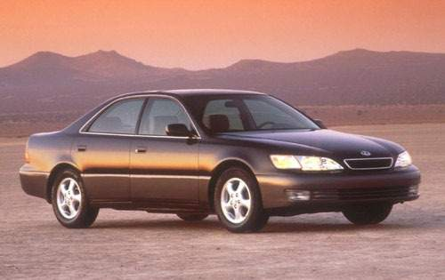 1997 lexus es 300 sedan base fq oem 1 500