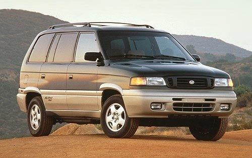 1997 mazda mpv passenger minivan es fq oem 1 500