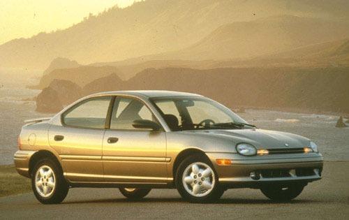 1997 plymouth neon sedan expresso fq oem 1 500