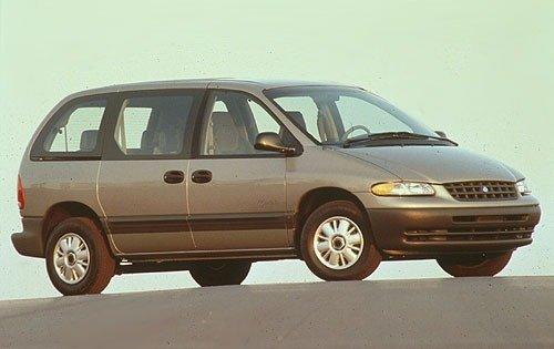 1997 plymouth voyager passenger minivan se fq oem 1 500