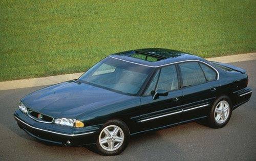 1997 pontiac bonneville sedan se fq oem 1 500
