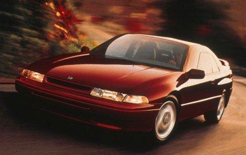 1997 subaru svx coupe lsi fq oem 1 500