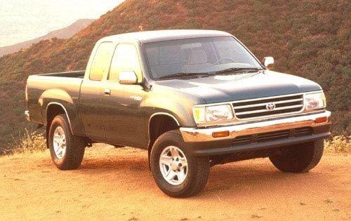 1997 toyota t100 extended cab pickup sr5 fq oem 1 500