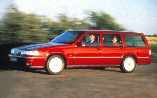 1997 volvo v90 wagon base fq oem 1 500