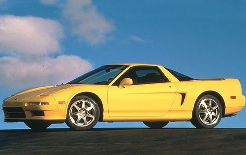 1998 acura nsx coupe t fq oem 1 500
