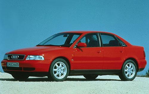 1998 audi a4 sedan 28 quattro fq oem 1 500