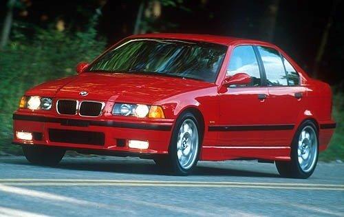 1998 bmw m3 sedan base fq oem 1 500