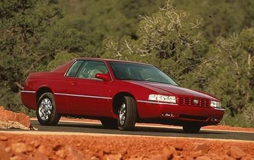 1998 cadillac eldorado coupe touring fq oem 1 500