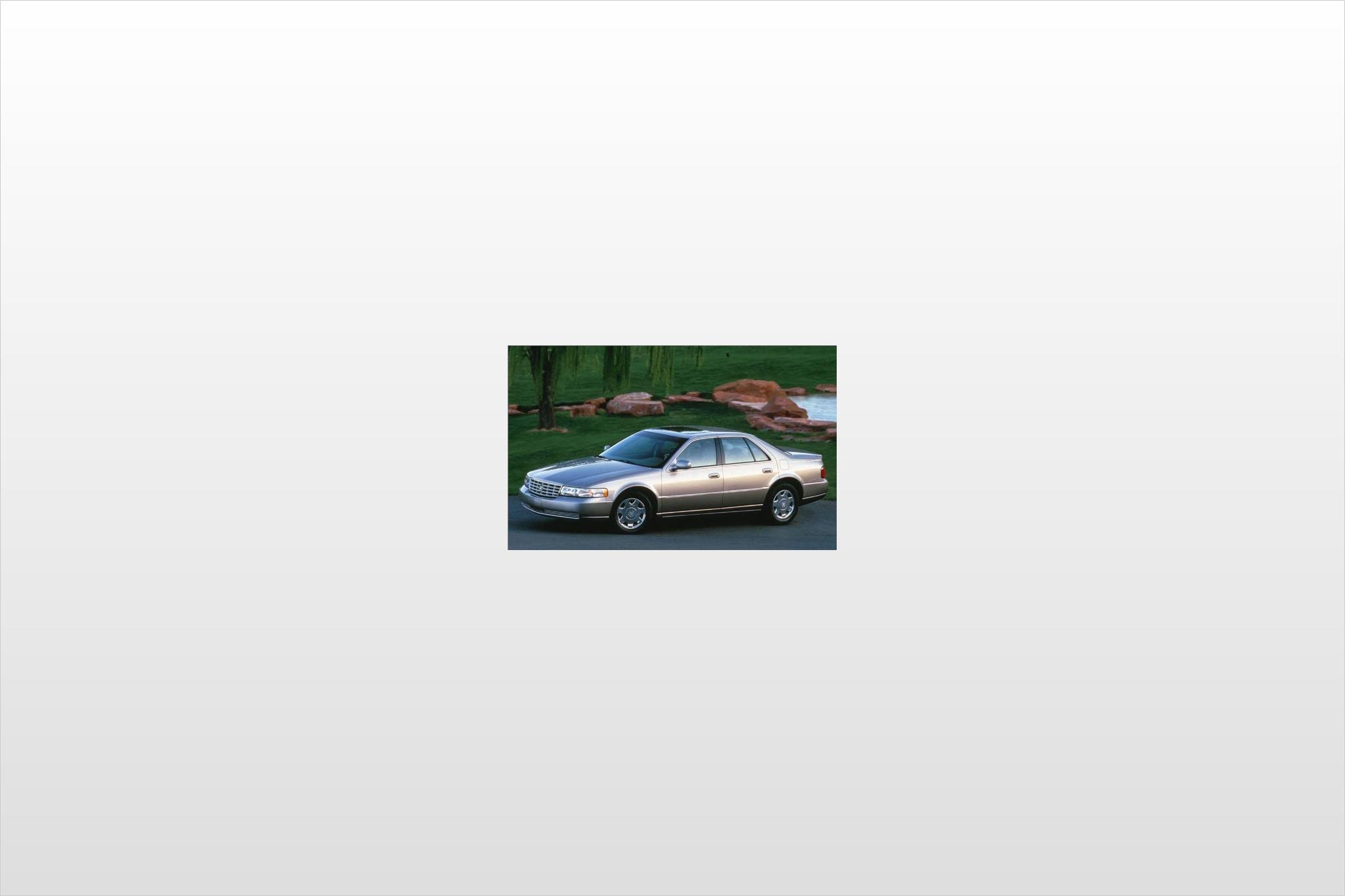 1998 cadillac seville sedan sls fq oem 1 2048