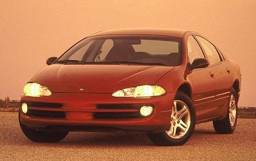 1998 dodge intrepid sedan es fq oem 1 500
