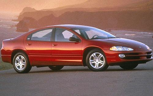 1998 dodge intrepid sedan es fq oem 2 500