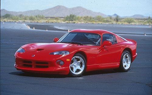 1998 dodge viper coupe gts fq oem 1 500