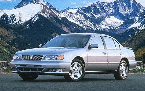 1998 infiniti i30 sedan touring fq oem 1 500