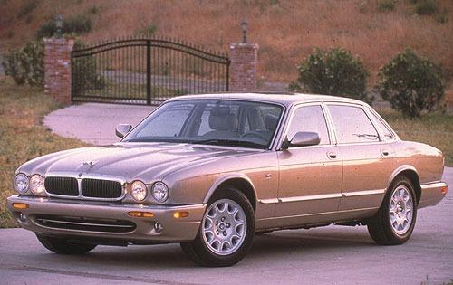 1998 jaguar xj series sedan xj8 fq oem 1 500
