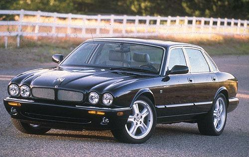 1998 jaguar xjr sedan base fq oem 1 500