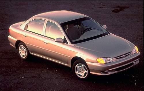 1998 kia sephia sedan ls fq oem 1 500
