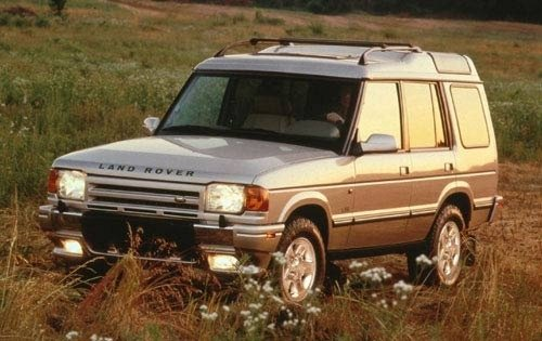 1998 landrover discovery 4dr suv lse fq oem 1 500