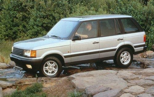 1998 landrover range rover 4dr suv 40 se fq oem 1 500