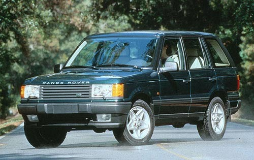 1998 landrover range rover 4dr suv 46 hse fq oem 1 500