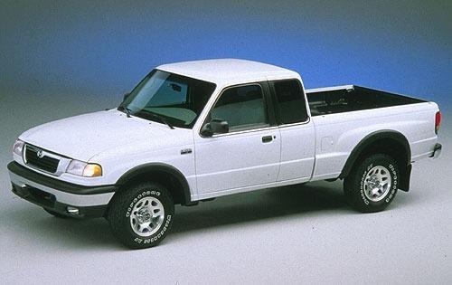 1998 mazda b series pickup fq oem 1 500
